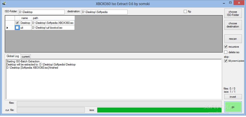 xbox 360 iso extract tutorial