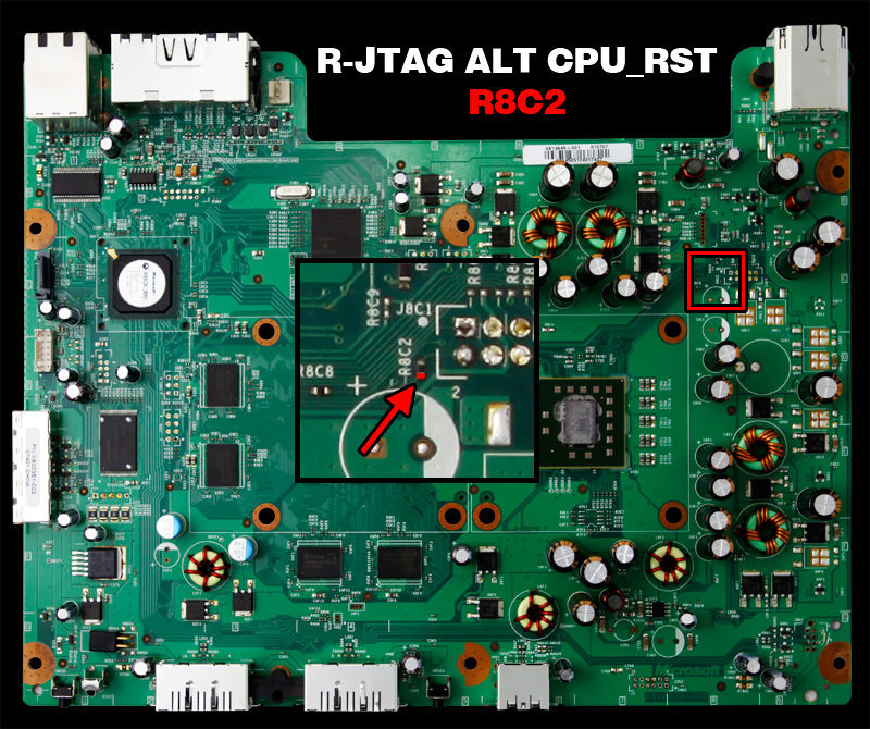 rapid green debug led flashing  rgh 1 2  wiring on cr3 rev