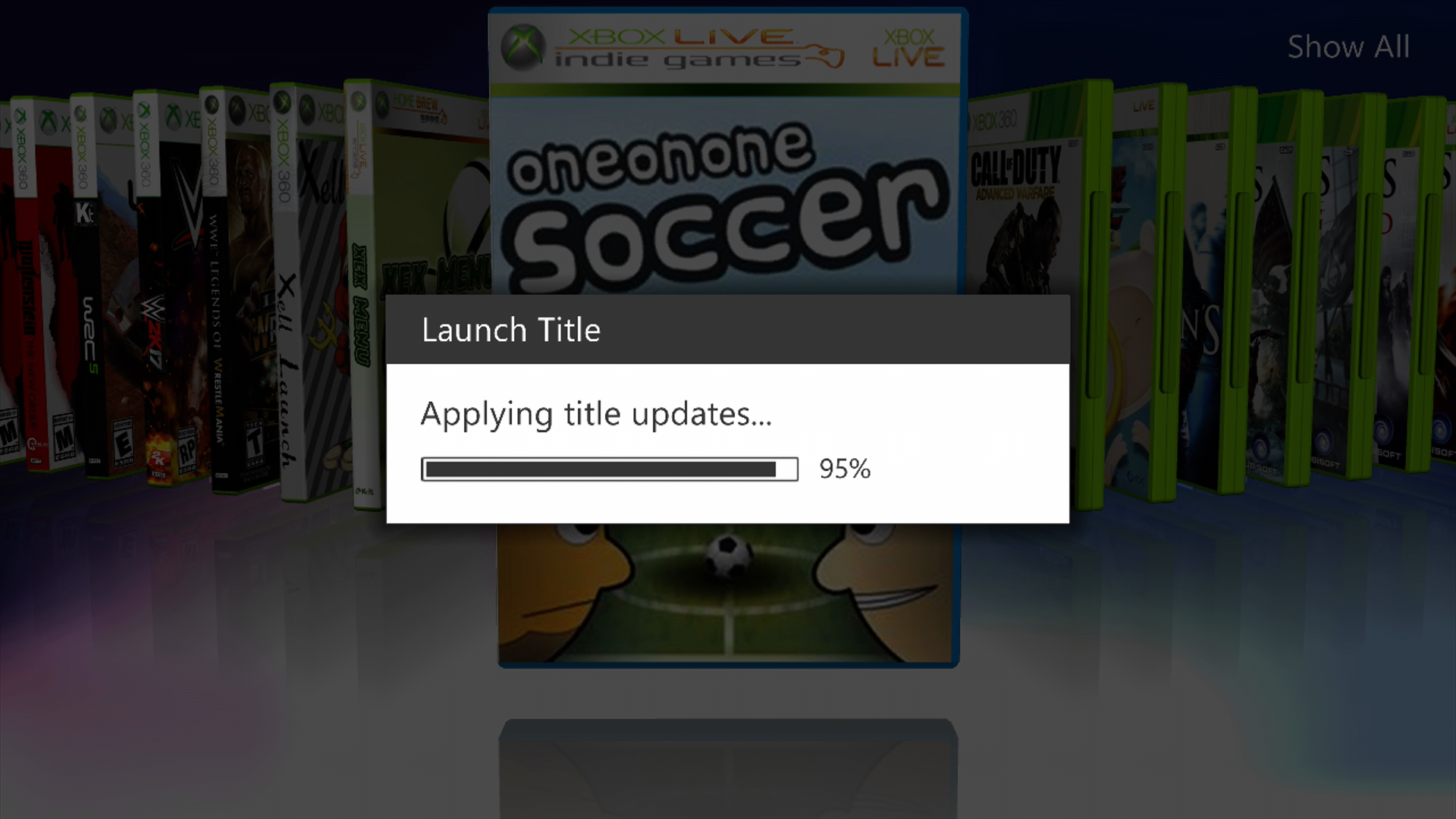 Indie games step by step for Aurora 0 6b - Aurora support