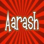 Aarash Abro