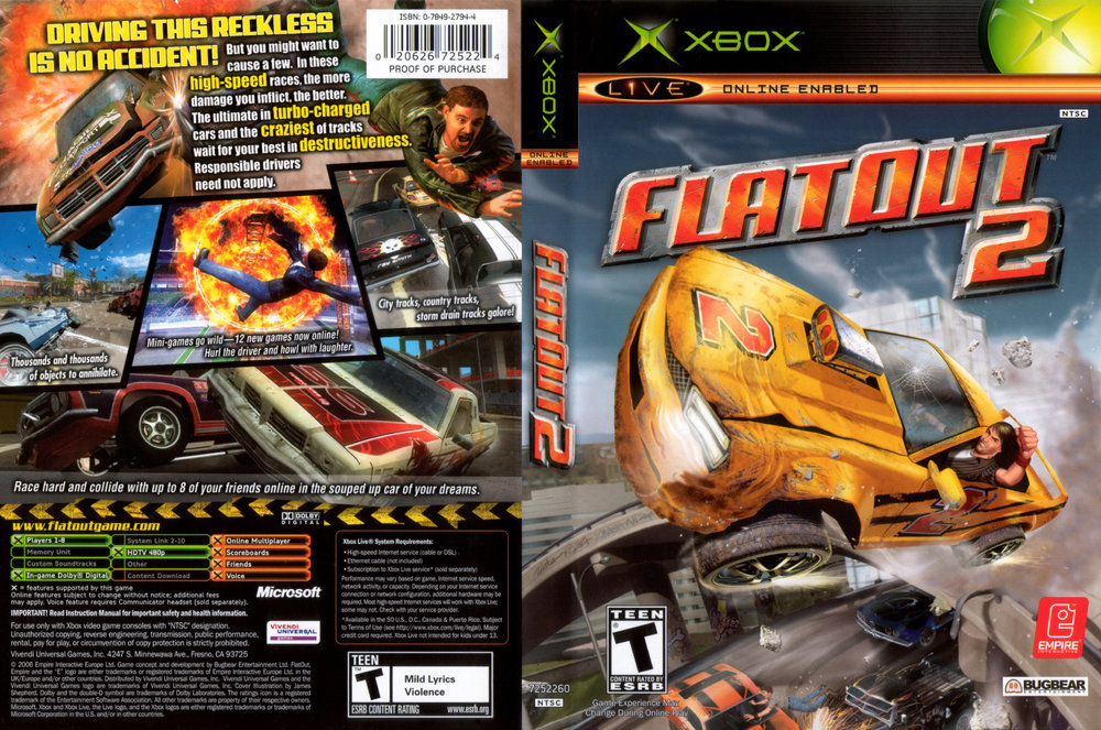 FlatOut 2 COVER.jpg