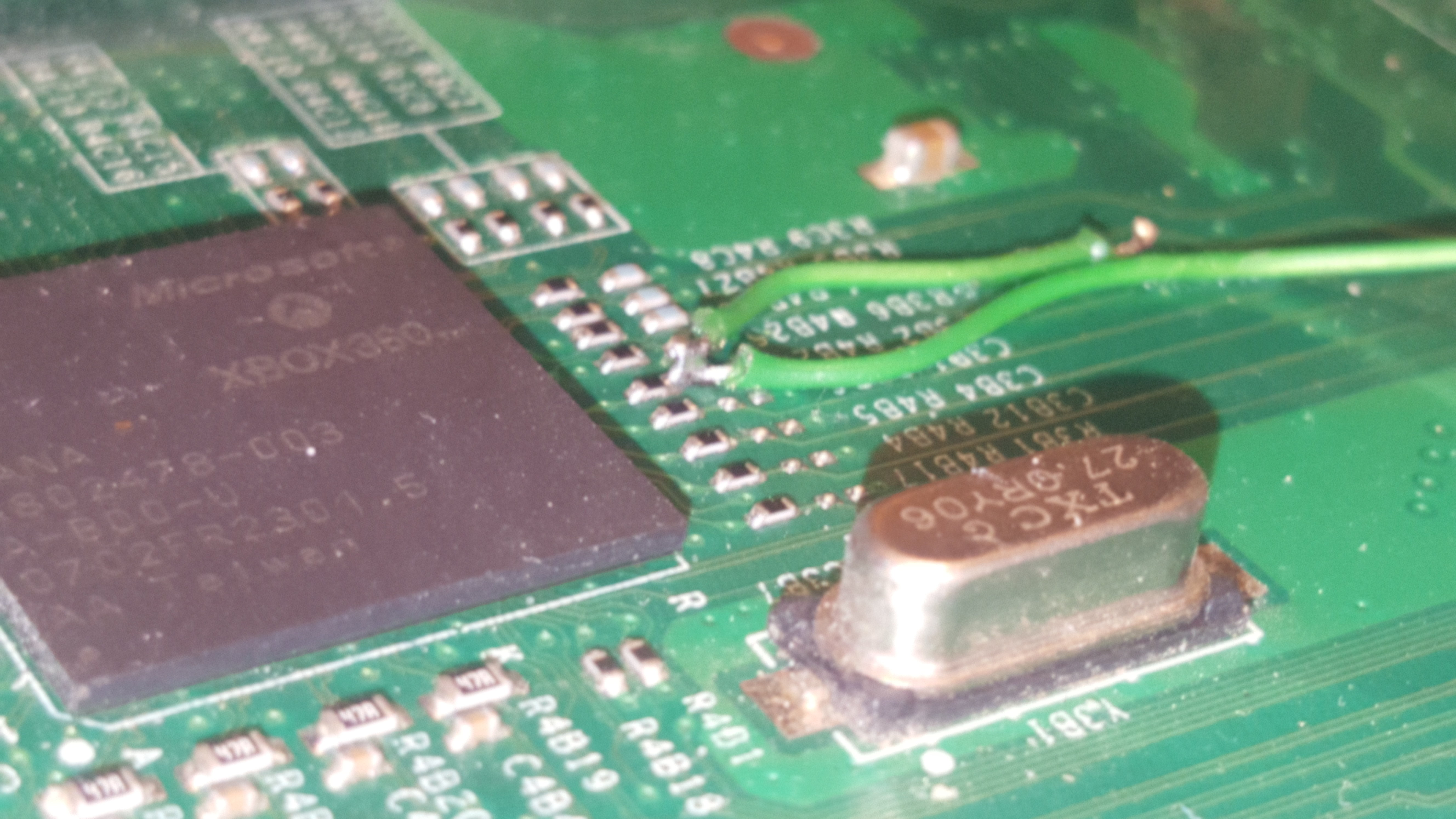 Nand dash version issue r-jtag - Other topics - RealModScene