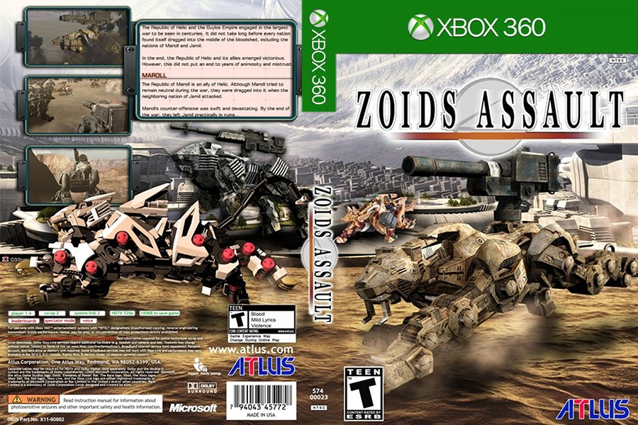 Zoids Assault (Cover).jpg