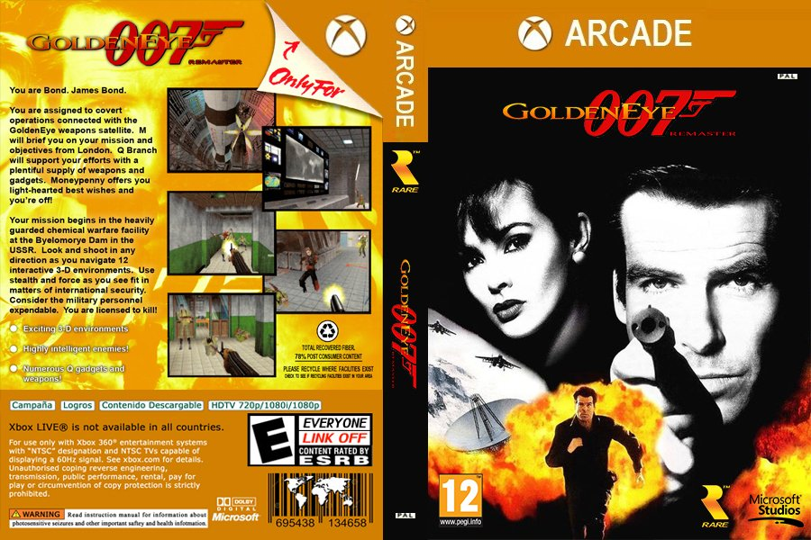 GoldenEye 007 (Remaster Arcade).jpg